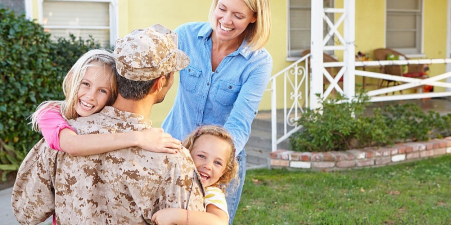 Military Family Counseling & Therapy
